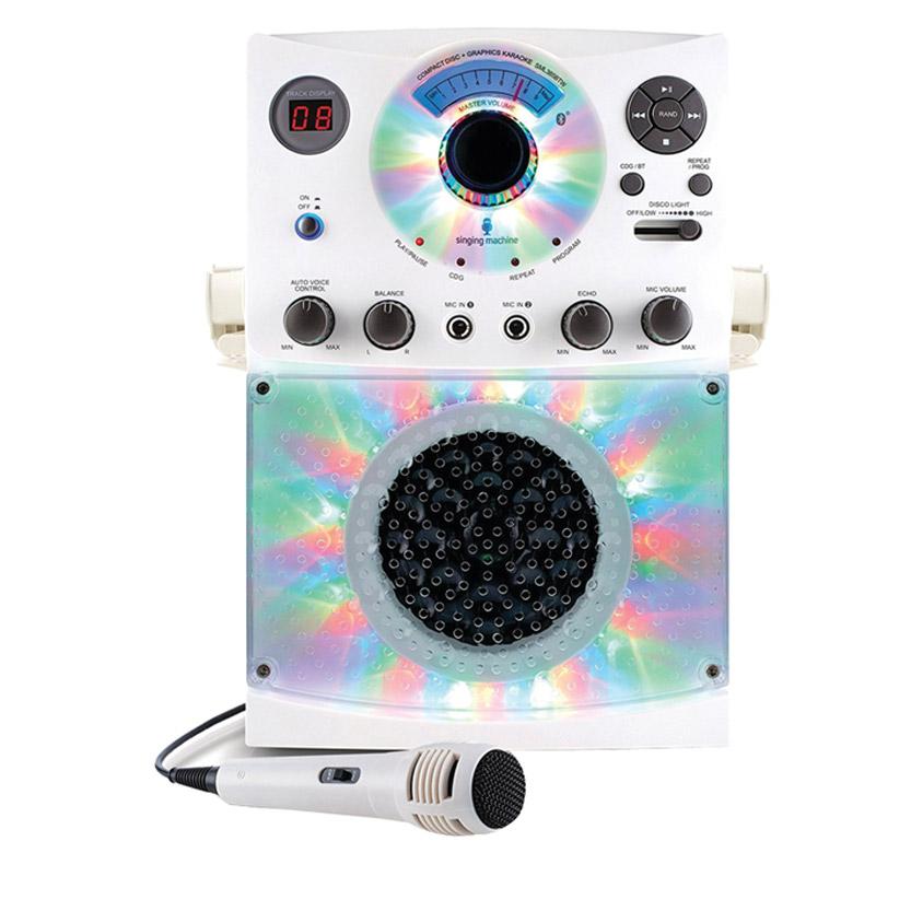 Bluetooth Karaoke Machine